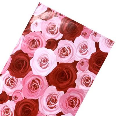 Polymailers Rose 10X13 pouces - Paquet de 20