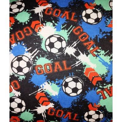 flanelle Soccer 1 mètre