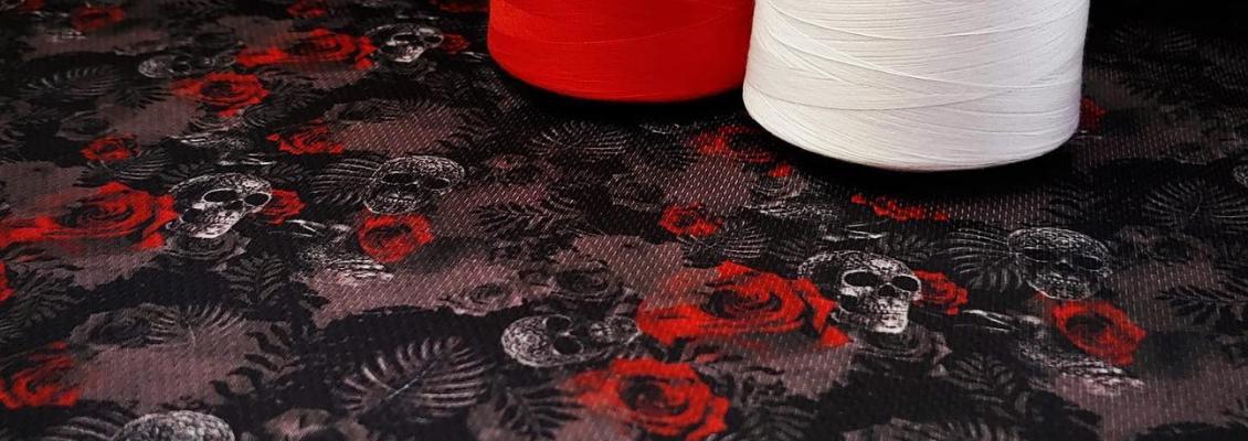 awj-skull-roses-red-white-thread