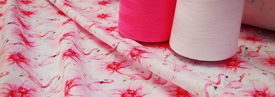 awj-flamingo-pink-thread-white