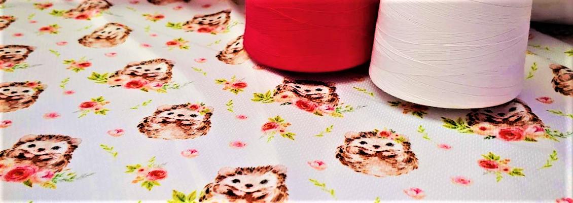 awj-hedgehog-red-white-thread