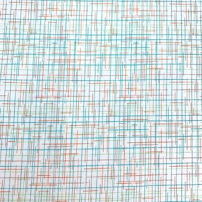 Coton à motif - Motif # Multi